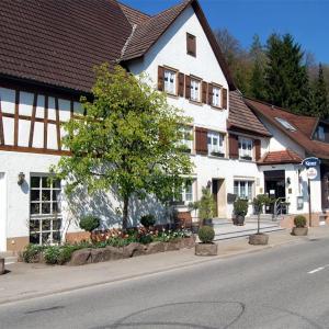 Hotelbilleder: Hotel Restaurant Kaiser, Glatt