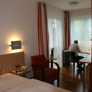 Hotelbilleder: Hotel Schloss Berg, Berg am Starnberger See