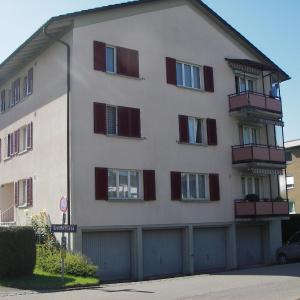 Hotel Pictures: Ferienwohnung Rapperswil, Rapperswil-Jona