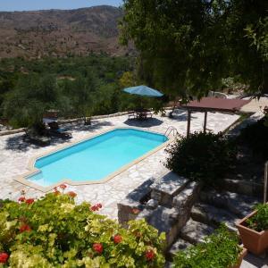 Hotel Pictures: Piskopos House, Episkopi Pafou