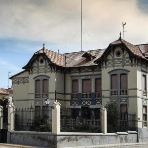 Φωτογραφίες: Villa Manolita, Fuensanta