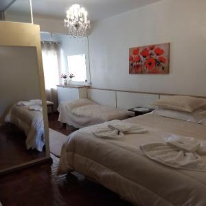 Hotel Pictures: Hospedaria da Cecília Moser, Treze Tílias