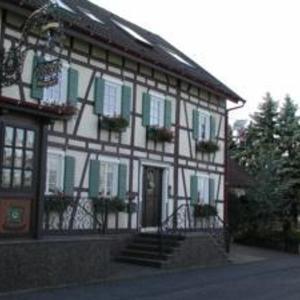 Hotel Pictures: Zum Alten Fritz, Asbach