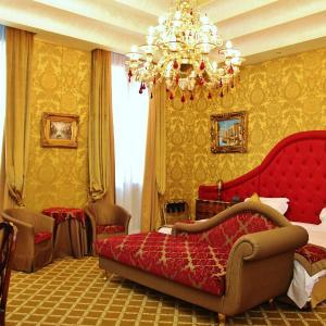 Foto Hotel: Pesaro Palace, Venezia