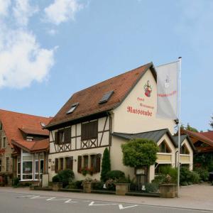 Hotel Pictures: Ratsstube, Sinsheim