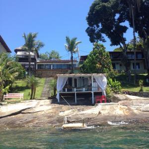 Hotellbilder: Cabana Do Mar, Angra dos Reis