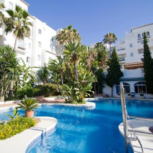 Fotografie hotelů: Royal Oasis Club at Pueblo Quinta By Diamond Resorts, Benalmádena