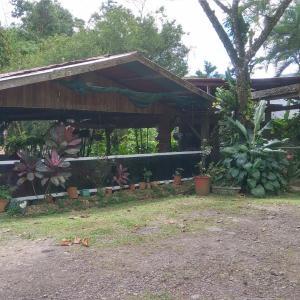 Hotel Pictures: Santa Maria Volcano Lodge, Hacienda Santa María