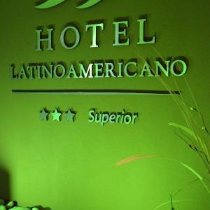 Fotos do Hotel: Hotel Latinoamericano, Mar de Ajó