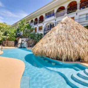 Hotel Pictures: Villa Las Olas in Playa Ocotal, Ocotal