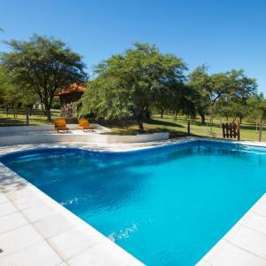 Zdjęcia hotelu: El Refugio Casas de Campo, Villa General Belgrano