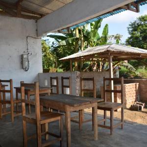 Hotel Pictures: Mon Jardin, Mouanko