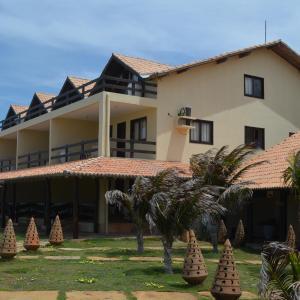 Hotel Pictures: Islamar Hoteis de Charme, Luis Correia