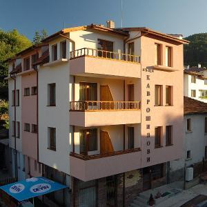 Zdjęcia hotelu: Guest House Kavroshilovi, Devin