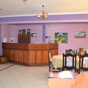 Hotellbilder: El Buen Gusto, La Quiaca