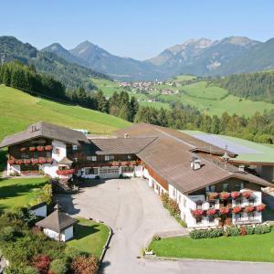 Foto Hotel: Ferienwohnung Thiersee 101S, Thiersee