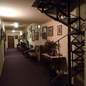 Hotel Pictures: Guest House U Zámku, Slatiňany