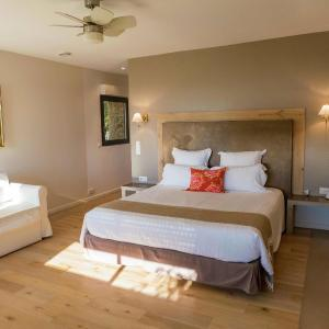 Hotel Pictures: Maison de vacances - Aspiran 3p, Aspiran