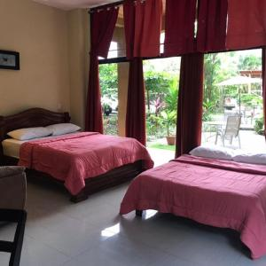 Hotelbilleder: Jaco Beach Family's Pacific Loft Hotel (Rm 1-1), Jacó