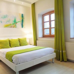 Hotelbilleder: Hotel Apartment Puell, Eimersleben