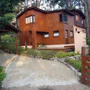 Fotos do Hotel: Rincon del Bosque, Mar Azul
