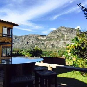 Hotel Pictures: Pousada Travessia, Santana do Riacho
