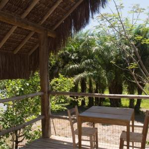 Hotel Pictures: Casa Dendê, Barra Grande
