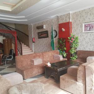 Fotos de l'hotel: Sky Plaza Furnished Units, Hafr Al Baten