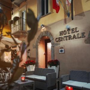 Fotos del hotel: Hotel Centrale, Olbia