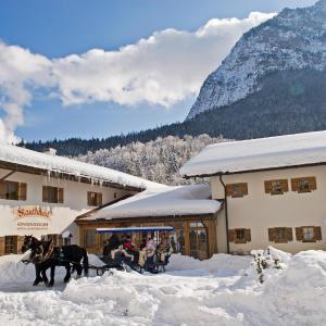 Hotel Pictures: Hotel-Gasthof Mauthäusl, Weißbach