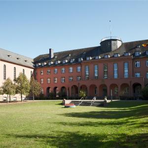 Hotel Pictures: Robert Schuman Haus, Trier