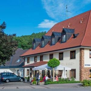 Hotel Pictures: Hotel Gasthof zum Rössle, Altenstadt