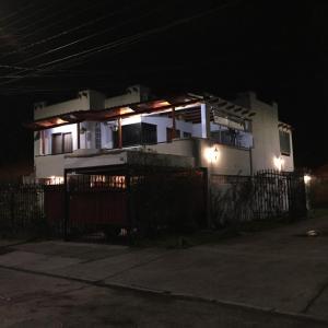 Фотографии отеля: Casa Familiar LV Talca, Talca