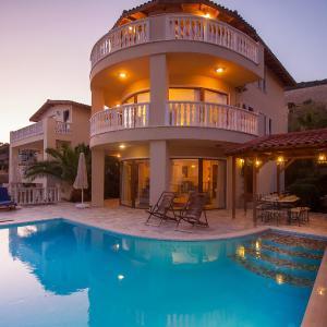 Hotelfoto's: Villa Manzara Evi, Kalkan