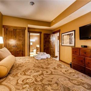Fotografie hotelů: Conveniently Located 2 Bedroom - Trailhead Ldg 4120, Steamboat Springs
