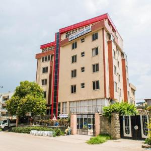 Hotel Pictures: Hagsam Luxury Guest House, Addis Ababa