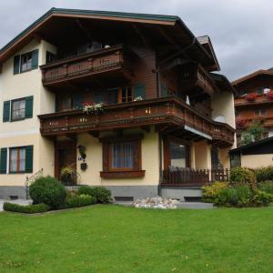 Fotografie hotelů: Haus Karoline, Dorfgastein