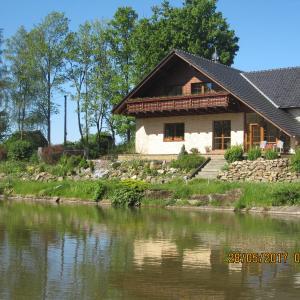 Hotel Pictures: Chalupa Zlate Pisky, Nové Křečany