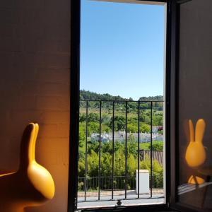 Hotel Pictures: Casa con Arte, Cazalla de la Sierra