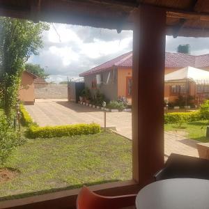 Zdjęcia hotelu: Aquaila Gardens, Lusaka