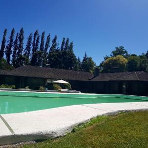 Фотографии отеля: Comalle Party Hotel, Teno