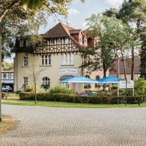 Hotelbilleder: Hotel Villa Raueneck, Bad Saarow