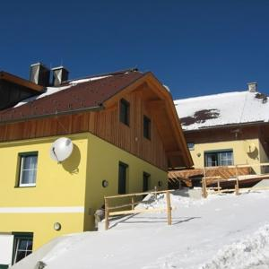 Photos de l'hôtel: Katschberg Appartements, Rennweg