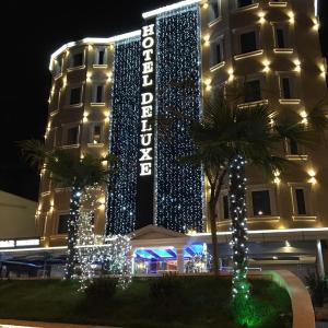 Zdjęcia hotelu: Hotel Deluxe, Tirana