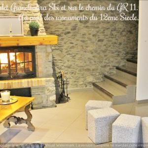 Zdjęcia hotelu: Chalet Les Bons Grandvalira, Encamp