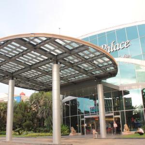 Foto Hotel: Holiday Palace, Krong Poi Pet