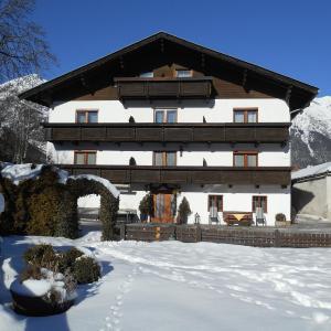 Fotos del hotel: Pension Sonnenhof, Mieming