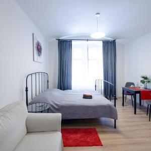 Fotografie hotelů: Apartments on Angel, Praha