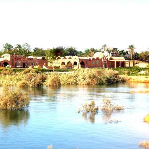 Hotel Pictures: Eskaleh Nubian Ecolodge, Abu Simbel