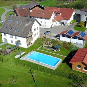 Hotelbilleder: Zapfs Bauernhof, Tettnang